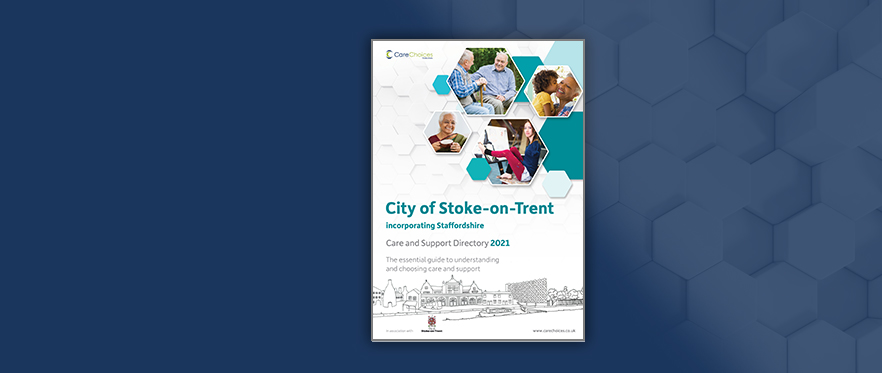 Stoke-on-Trent (incorporating Staffordshire) Care Services Directory