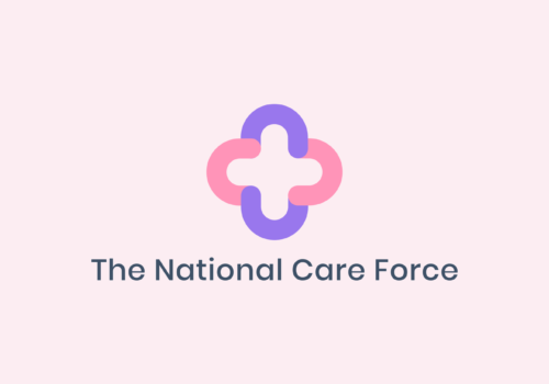 National Care Force logo