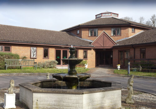 Begbrook House Barchester Healthcare