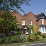 Cossins House Barchester Healthcare