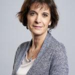 Deborah Alsina MBE