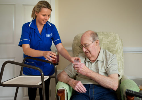 caremark limited carer and client