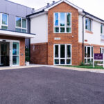 fountains care home