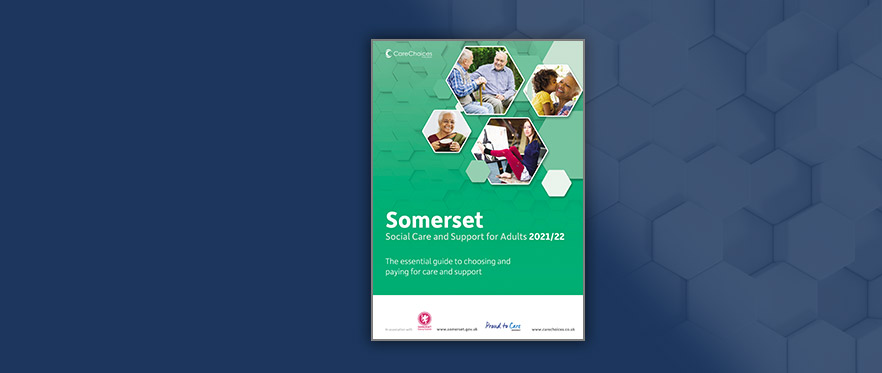 Somerset Social Care and Support for Adults