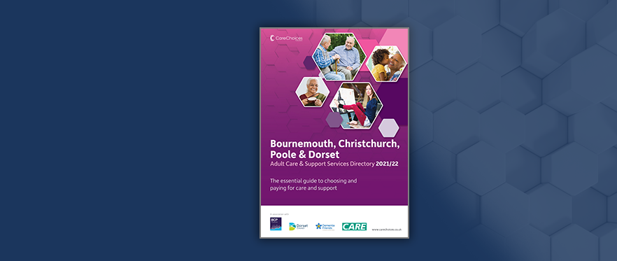 Bournemouth, Christchurch, Poole & Dorset Care Directory