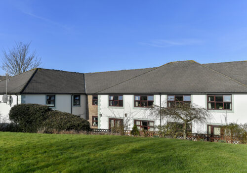 Kirklands Care Home