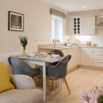 Birchgrove, Queensgate Apartments