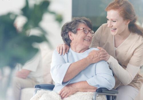 Compassion Social Care