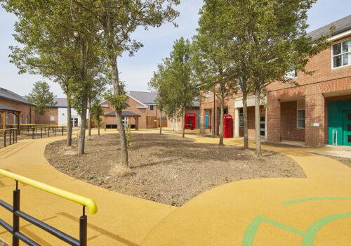 St Andrews Dementia Village