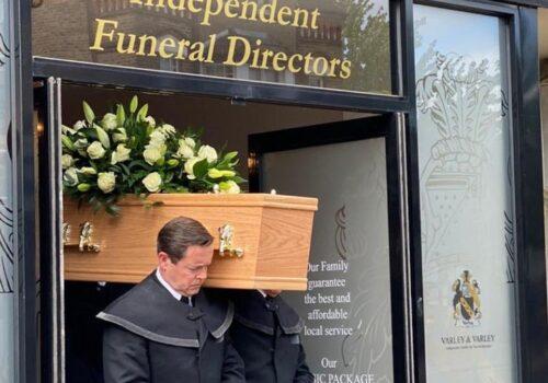 Varley & Varley – Independent Funeral Directors