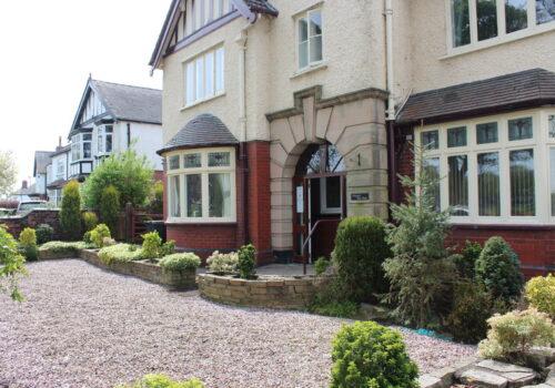 kingsley Rest Home