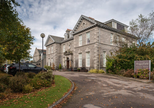 Angusfield Care Home