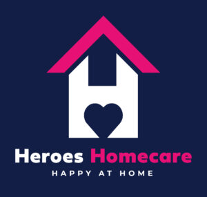 Heroes Homecare Reading