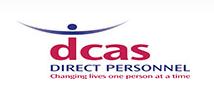 DCAS Direct Personnel