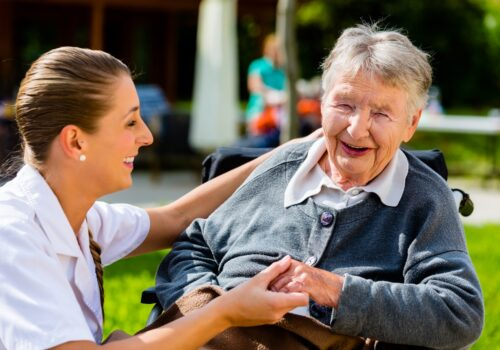 Independent Living caring for you at home