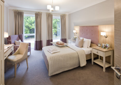 Brampton Manor Care Home