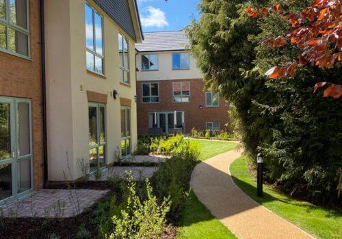 Brampton Manor Care Home