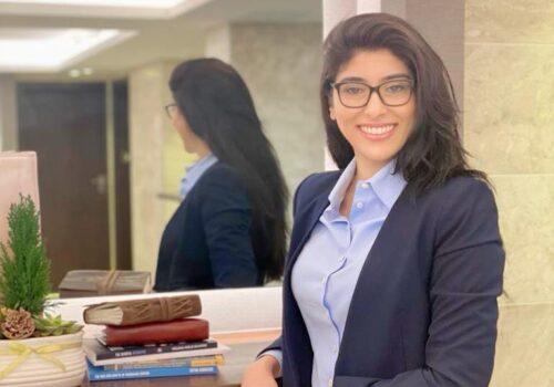hirestaff CEO Reena Sidar