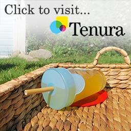 Tenura Mobility Suppliers advert