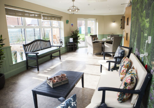 Littleton Lodge Care Home