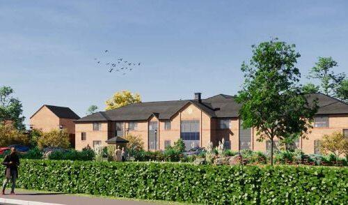 Meadows Park Care Home