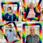 westgate residents celebrate pride month