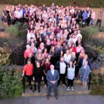 Leading Lives, finalists in the social enterprise awards