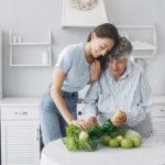 dementia nutrition