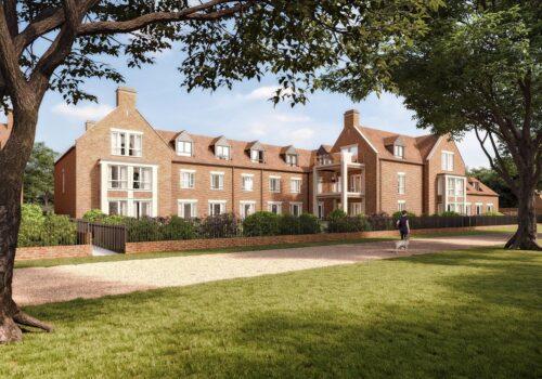 charrington manor care home